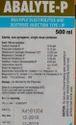 ABALYTE-P Multiple Electrolytes Dextrose Injection