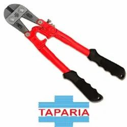 High Speed Steel Taparia Bolt Cutter, Model Name/Number: BC-48