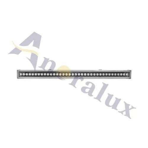 Anoralux 36 X 3W LED Cool White Wall Washer Light
