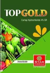 CARTAP HYDROCHLORIDE 4%SP