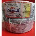 Satyam 4 Core Cable