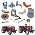 Massey Ferguson Centre Housing MF 35/ 135/ 65/ 165/ 175/ 185/  265/ 275/ 285/ 375