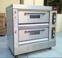 Pizza Oven (Electric & Gas)