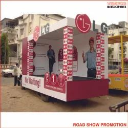 Road Show Promotion Services, Maharashtra