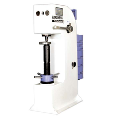 Simple Mechanical Brinell Hardness Tester