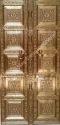 Metal Laminate Door
