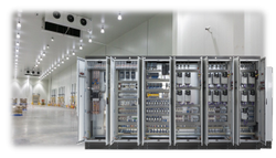 Cold Storage Automation System