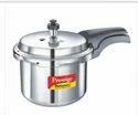 Deluxe Plus Aluminium Pressure Cooker 3 Litre