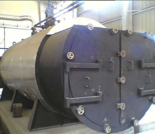 Waste Heat Recovery Boilers / Exhaust Gas Boilers (WHRB / EGB ...