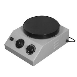 Round Hot Plate (Electric)