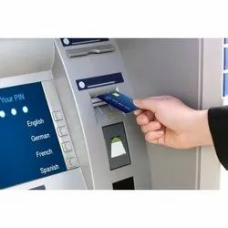 Corporate Armed ATM Security Service, Local