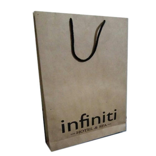 07fda305fe Kraft Paper Bag