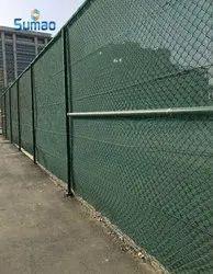 HDPE Perimeter Fencing