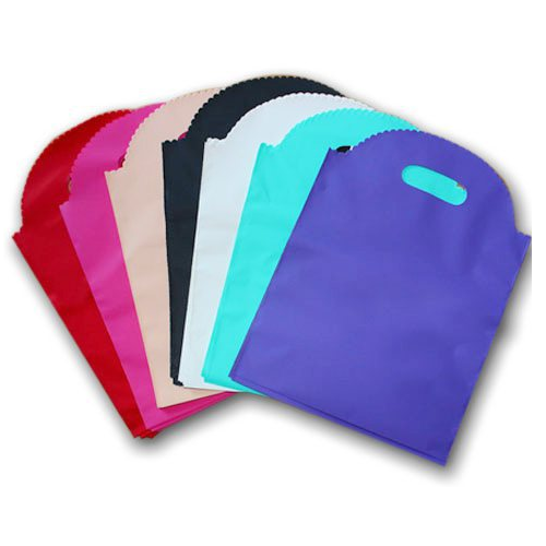 HM HDPE Bags
