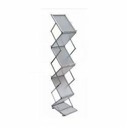 Acrylic Brochure Stand