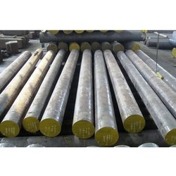 EN36 Alloy Steel Round Bar