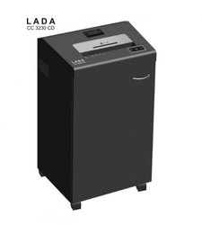 LE RAYON PS 3530 CD - Heavy Duty Paper Shredder