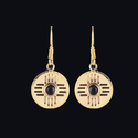 2019 Fashion Bohemia Women Tribal Ethnic Dangle Earring