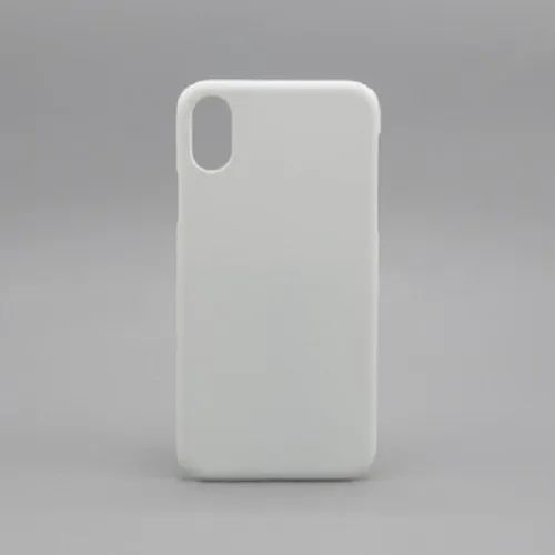 Polycarbonate(hard Plastic) White Sublimation Blank Phone Case, Rs 25  /piece | ID: 21915839755
