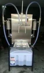 Edible Filling Machine