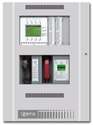 Edwards EST3 Fire Alarm Control Panel