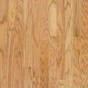 Natural Oak Solid Wooden Flooring