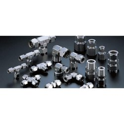 Stainless Steel Instrumentation Tube Fittings