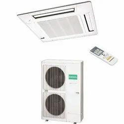 5 Star Ceiling Cassette Air Conditioner