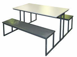 Canteen Table