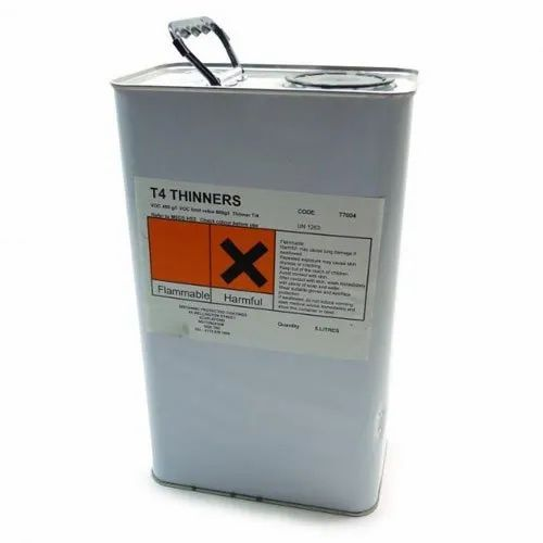 Liquid Thinner Liquid Paint Thinners Manufacturer From Kanpur