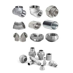 Welded Stainless Steel 316TI Pipe Fittings