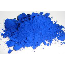 Basic Blue 9