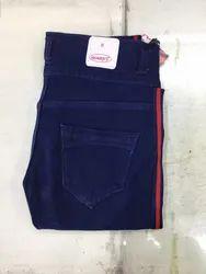 Ladies Reactive Jeans