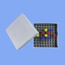 RP(I)26 & 27 1.8 ML Cryotube Paper Box
