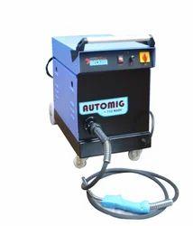 Single And Three Phase MIG Welding Machine, 230V