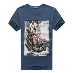 Men Printed T-Shirts