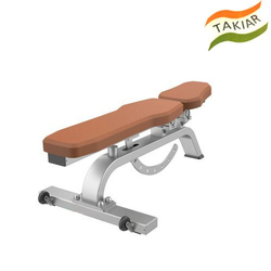 Gym Multi Purpose Bench
