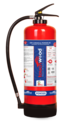 4 Kg DCP Cartridge Type Fire Extinguisher