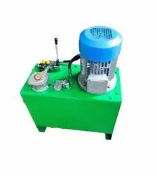 BANYAN 5hp Hydraulic Power Pack for Bailers, 415, 20