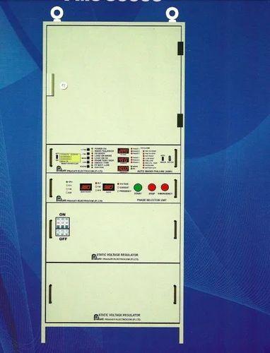 Pragati Electrocom Private Limited - Manufacturer of Power