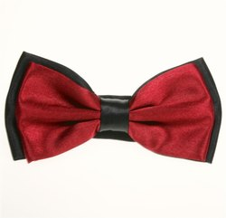 Two Colour Bow Ties