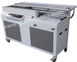 Automatic Perfect Glue Binding M/C GBT-50B+ (A3)