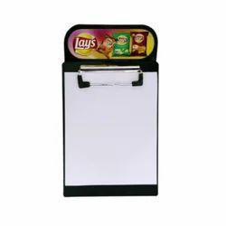 Lays Paper Clip Board