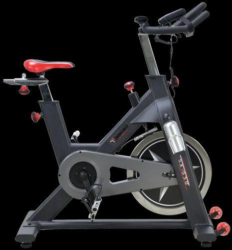 SX-550 Spin Bike
