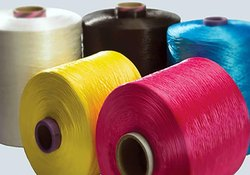 Polyester Sewing Dyed Yarns