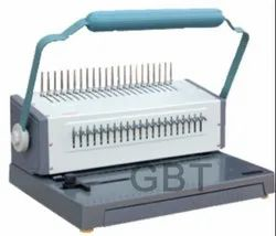 Comb Binding Machine CB 310HDI