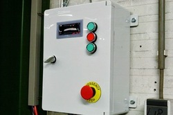 High Speed Door Control Panel