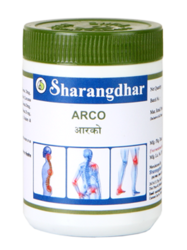 Sharangdhar Arco 120T Tablet