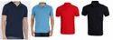 Plain Polo T Shirt