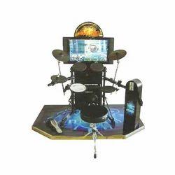 Drum Mania Arcade Game